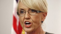 Former Gov. Jan Brewer disappointed DNC speakers never call ISIS by name