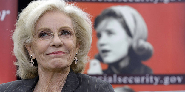 Actress Patty Duke has passed away at 69