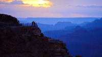 Arizona's Grand Canyon named best travel spot in U.S.