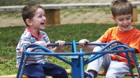 Sharper Point: Parents, it's time to accept your kids need recess