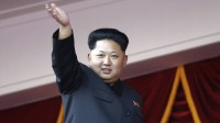 North Korea party congress to show unity around Kim Jong Un
