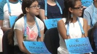 I before E: Arizona girls eliminated from National Spelling Bee