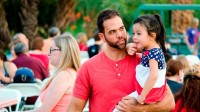 4th of Zooly at the Phoenix Zoo offers food and fun for the family