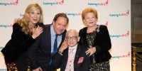 Broadway giant James 'Jimmy' Nederlander dies at 94