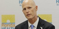 Governor: 4 Zika cases likely came from Florida mosquitoes