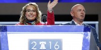 Gabby Giffords  set to attend gun legislation rally in Philadelphia