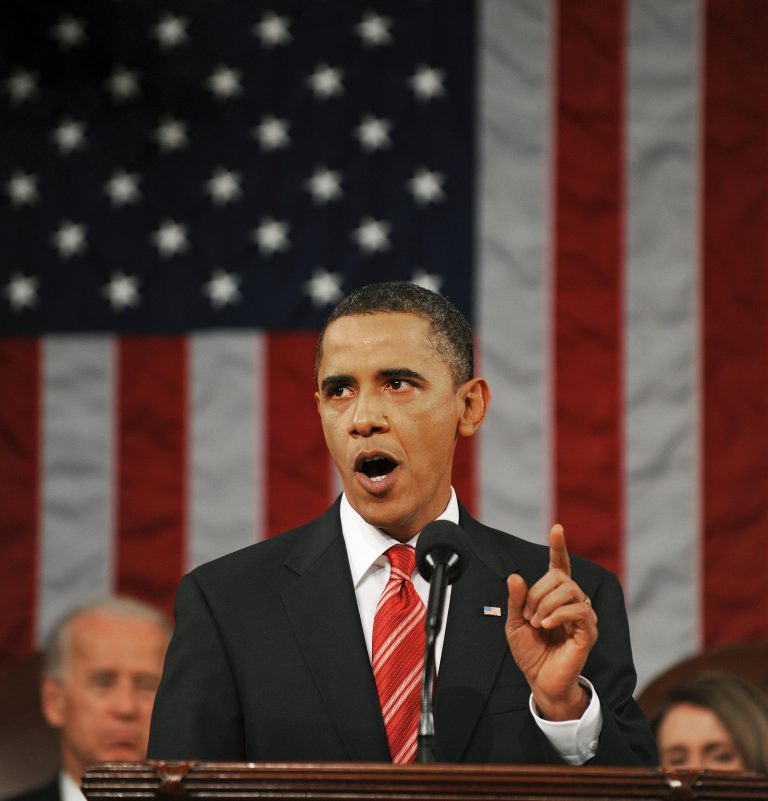an analysis of barrack obamas third presidential state of the union address What everyone's saying about president barack obama's last state of the union address.