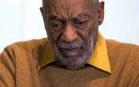 Bill Cosby is a case of Dr. Huxtable vs. Mr. Hyde