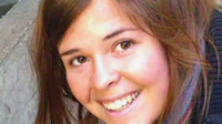 Wife of ISIS leader charged in Kayla Mueller's death