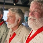 Arizona man wins Hemingway look-alike contest