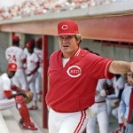 Pete Rose to manage 1 game in independent league