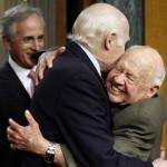 Police: Legendary star Mickey Rooney dies at 93