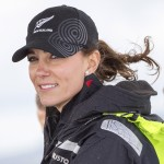 Kate sails past William in race that's royal fun