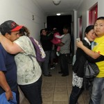 Magnitude-8.2 quake strikes northern Chile