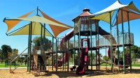 No smoke and mirrors: Phoenix officially gets first smoke-free park