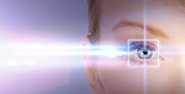 Schwartz- Laser - Vision