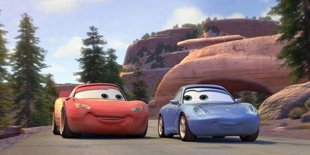 10-year-old Disney movie driving tourists to Arizona