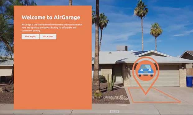 Cheap Insurance For Teens >> ASU students' app helps others find cheap parking near campus - KTAR.com