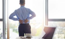 3 types of back pain and when to see a doctor