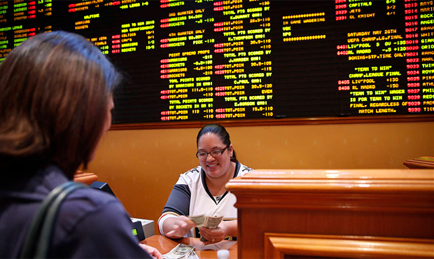 Legal sports betting in arizona mise o jeu betting offer