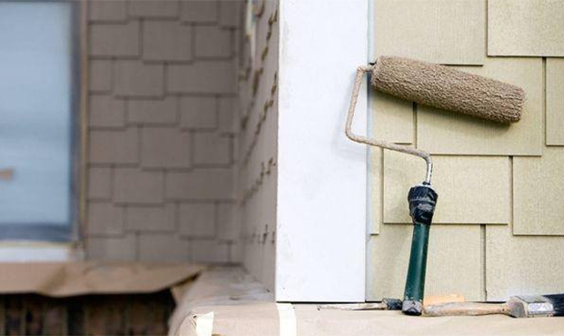 Here's what you need to know about exterior home paint