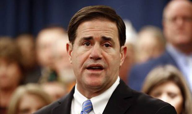 Gov. Doug Ducey rejects demands to remove Easter social media post