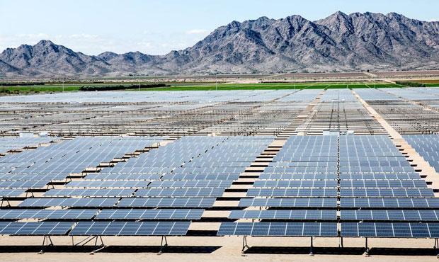 Renewable Energy for Rural Arizona!