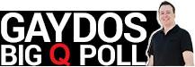 Gaydos Big Q Poll