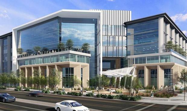 ASU Innovation Center releases design for SkySong 6 in Scottsdale