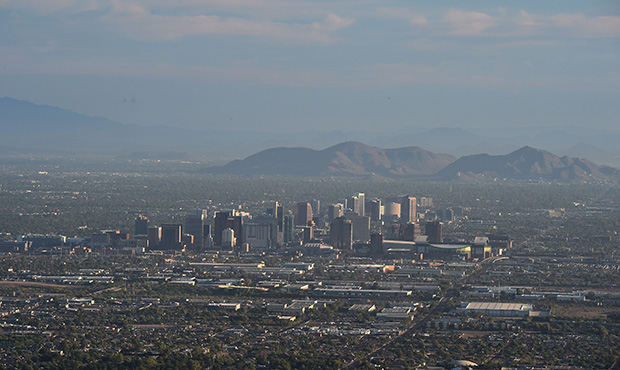 Phoenix area named No. 77 most educated nationwide