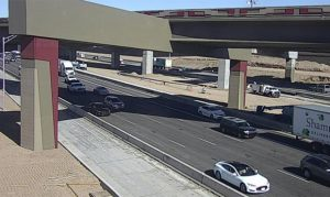 Weekend freeway closures include I-10 in west Phoenix