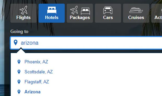 Scottsdale Sales Tax >> Arizona High Court Rules That Travel Sites Must Pay City