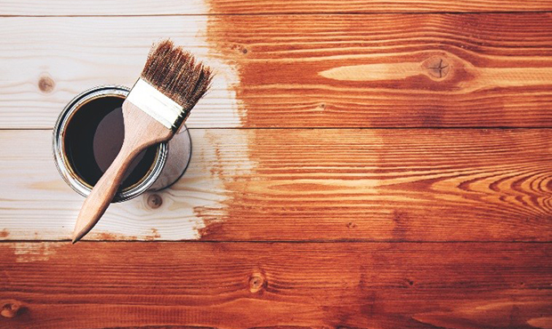Here S How To Treat And Maintain Your Wood Deck Balcony