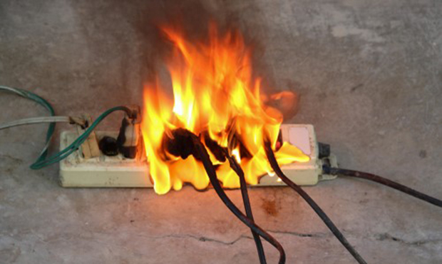 Here's how to conduct monthly electric tests to prevent fire, shockKTAR.com