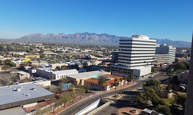 (Facebook Photo/City of Tucson)...