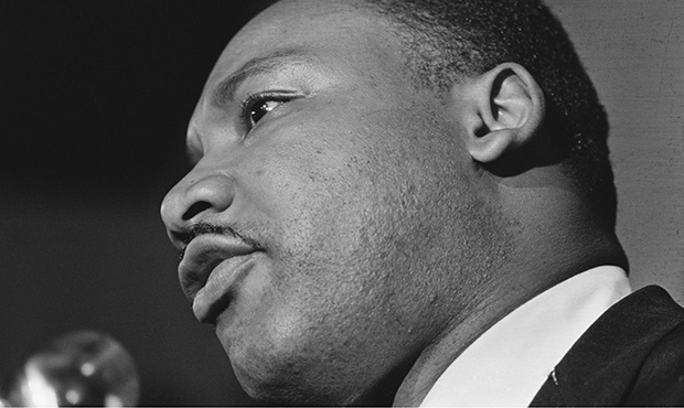 Here's where in the Valley you can honor MLK Day