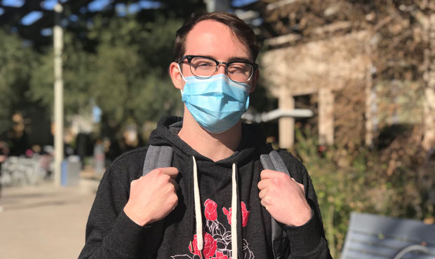 junior surgical mask