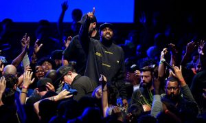 Religious gathering with Kanye West to fill up Sun Devil Stadium
