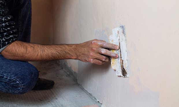 Here S How To Repair And Patch Damaged Drywall