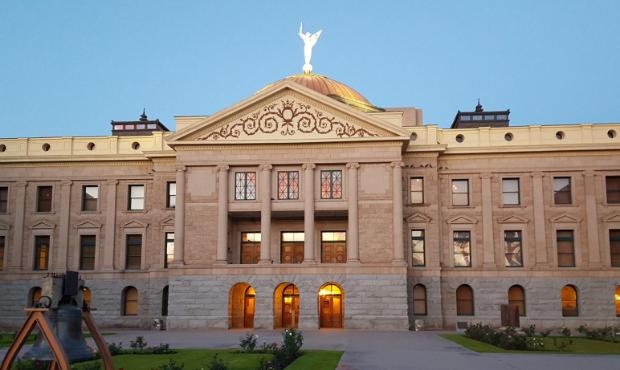 Arizona Democrats request special session on coronavirus, police reform