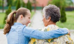 How to support the senior adults in your life