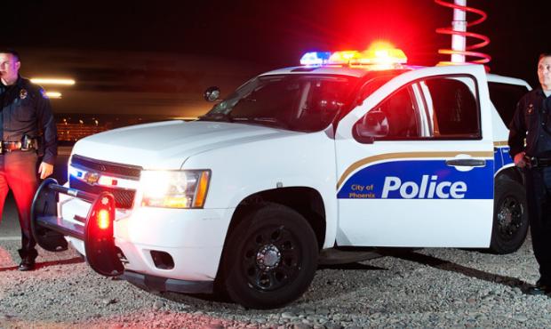 (Facebook File Photo/Phoenix Police Department)...