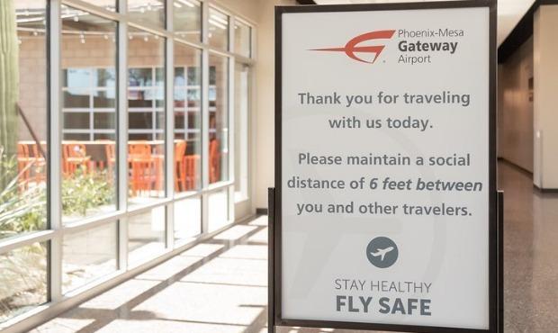 (Facebook Photo/Phoenix-Mesa Gateway Airport)...