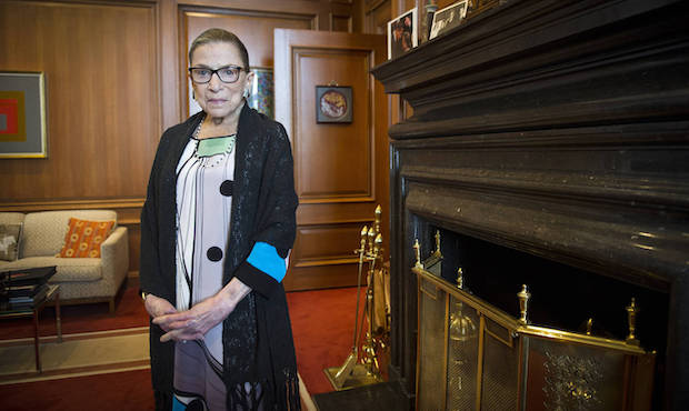 Arizona politicians send condolences after death of Ruth Bader Ginsburg