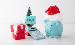 Budgeting during the holiday season
