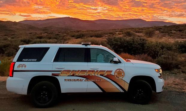 (Facebook Photo, File/Yavapai County Sheriff's Office)...