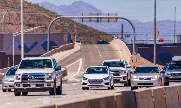 (Flickr Photo/Arizona Department of Transportation)...