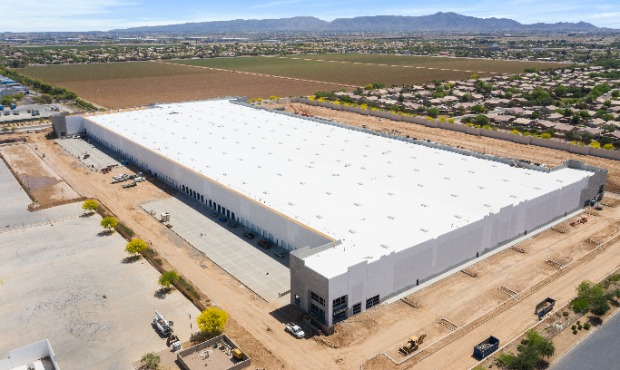 (Photo courtesy by Colliers in Arizona)...