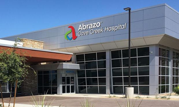(Abrazo Health Photo)...