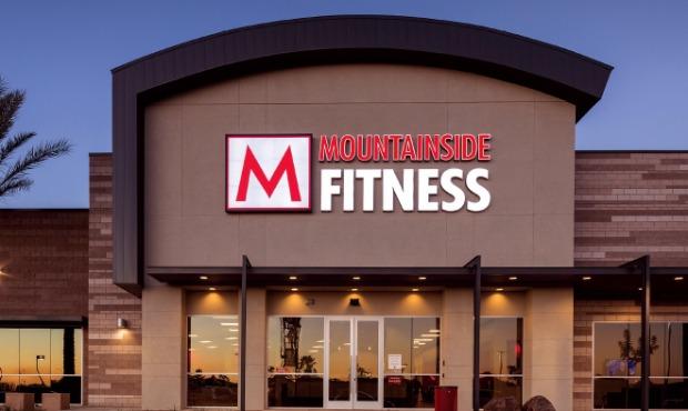 (Facebook Photo/Mountainside Fitness)...